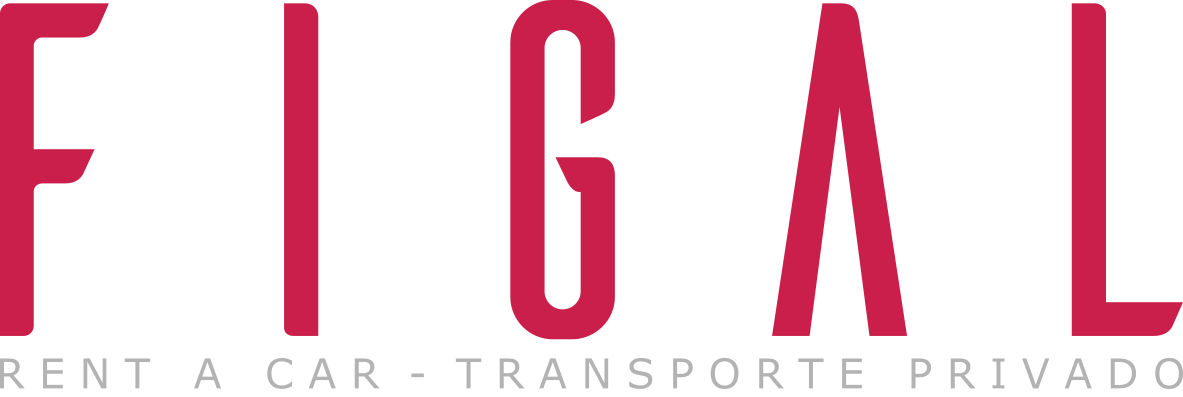 Logo Figal TRANSPORTE